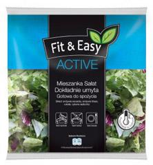 Mix sałat Fit & Easy Active