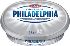 Serek Philadelphia śmietankowy