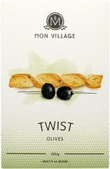 Twist maslano-oliwne
