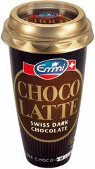 Choco latte swiss dark choco latte