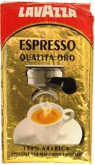 Kawa Lavazza Espresso Qualita Oro