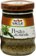 Pesto Sacla z rukola