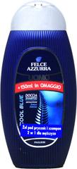 Żel Felce Azzurra + szampon 2w1 Cool Blue