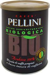 Kawa Pellini Biologica