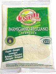 Ser Parmigiano Reggiano tarty bio