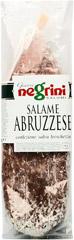 Salami Arbuzzese Negrini