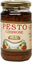 Pesto czerwone