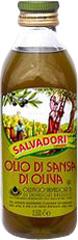 Oliwa Salvadori z oliwek Sansa