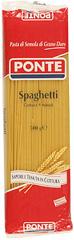 Makaron Ponte Spaghetti