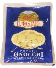 Kluski Gnocchi Pastaio