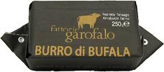 Masło z mleka bawolego Burro di Bufala