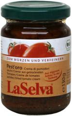 Pesto Oro Bio