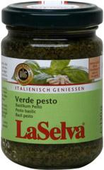 Pesto Verde Bio