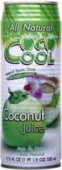 Woda z wnętrza kokosa Coco Cool