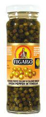 Pieprz Figaro zielony