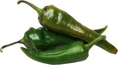 Papryka pepperoni zielona