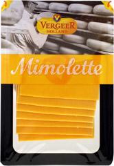 Ser Mimolette plastry