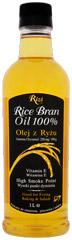 Olej z ryżu Rizi