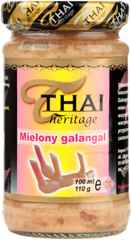Galangal Thai Hertiage mielony