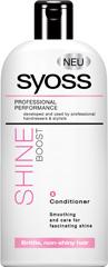 Balsam Syoss  Shine Boost