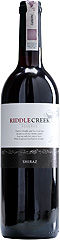 Riddle creek reserva red