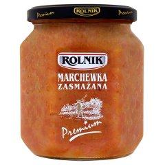 Marchew zasmażana Rolnik