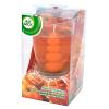 Air wick świeca mirage bursztynowa mandarynka