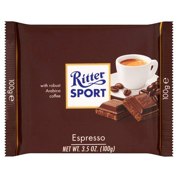 Czekolada Ritter Sport Espresso