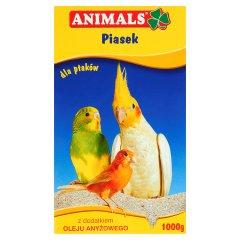 Piasek Animals dla ptaków
