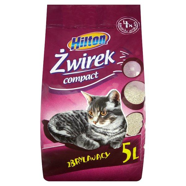 Zwirek dla kota/5l