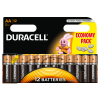 Baterie alkaliczne Duracell LR6 MN1500 a12