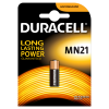 Bateria Duracell Security MN21