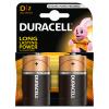Bateria Duracell Basic LR20 /2szt