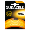 Bateria Duracell Security MN27