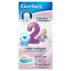 Gerber 2 Mleko następne w proszku dla niemowląt powyżej 6. miesiąca 350 g