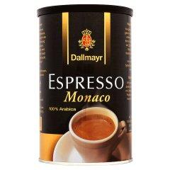 Kawa Dallmayr Espresso Monaco mielona