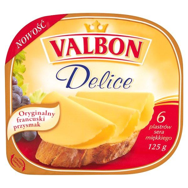 Ser Valbon Delice