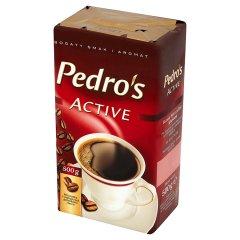 Kawa Pedros Active