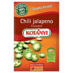 Przyprawa chili jalapeno kruszone