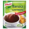 Barszcz czerwony Knorr ekspresowy 5 porcji