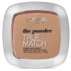 Puder L'oreal True Match N4 Beige