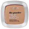 Puder L'oreal True Match W3 Golden Beige