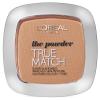 Puder L'oreal True Match W5 Golden Sand
