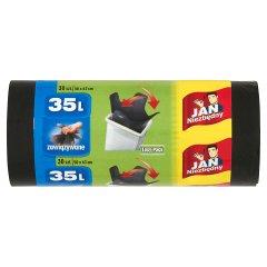 Worki Jan niezbędny easy pack 35l