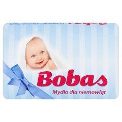 Bobas Mydło dla niemowląt 100 g