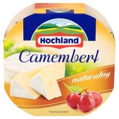 Ser Hochland Camembert naturalny