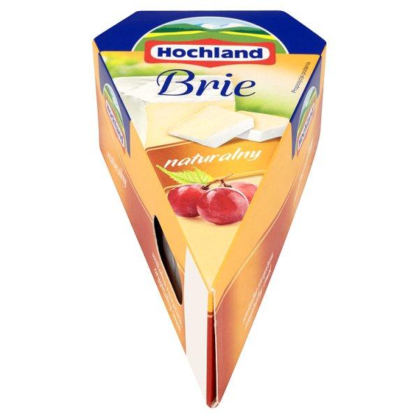 Ser Hochland Brie naturalny