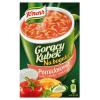 Gorący Kubek Knorr pomidorowa mozarellą i makaronem