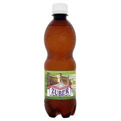 Zuber Mineralna woda lecznicza 0,5 l