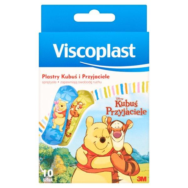 Zestaw plastrów dla dzieci